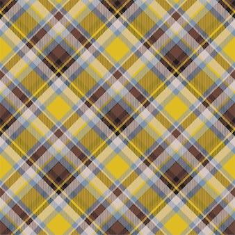 Tartan scotland seamless plaid pattern. retro fabric. vintage check geometric.