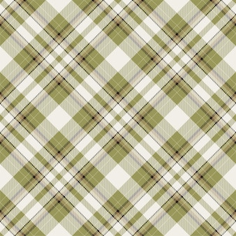 Tartan scotland seamless plaid pattern vector. retro background fabric. vintage check