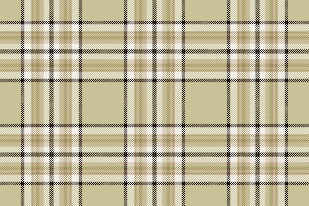 Tartan scotland seamless plaid pattern. vintage check color square geometric texture.