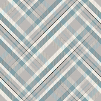 Tartan scotland seamless plaid pattern. vintage check color square geometric texture.