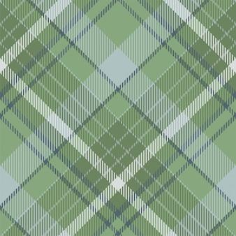 Тартан шотландия бесшовные плед