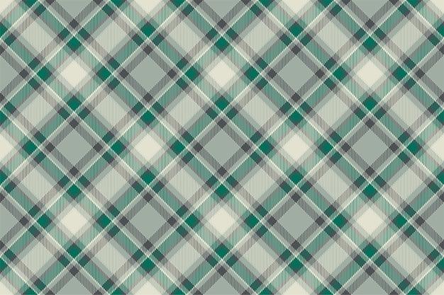 타탄 스코틀랜드 원활한 격자 무늬 패턴입니다.