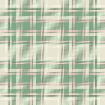 타탄 스코틀랜드 원활한 격자 무늬 패턴