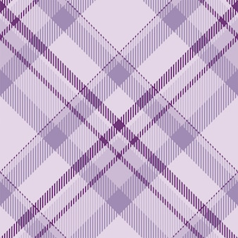 Tartan scottish textile seamless pattern