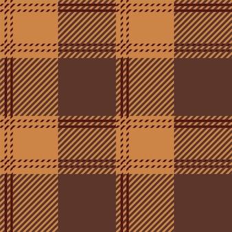 Tartan seamless pattern background. autumn colored plaid, tartan flannel shirt patterns. trendy tiles vector illustration for wallpaper.