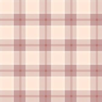 타탄 원활한 패턴 배경입니다. 컬러 격자 무늬, 타탄 플란넬 셔츠 패턴. 최신 유행 타일 벽지에 대 한 벡터 일러스트 레이 션.