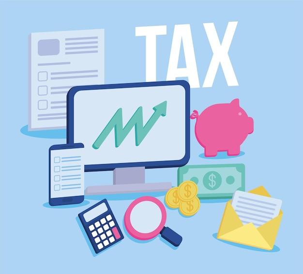 Картель налогового учета