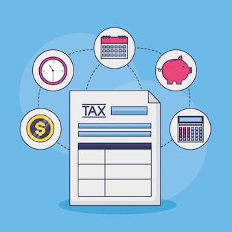 Концепция уплаты налогов