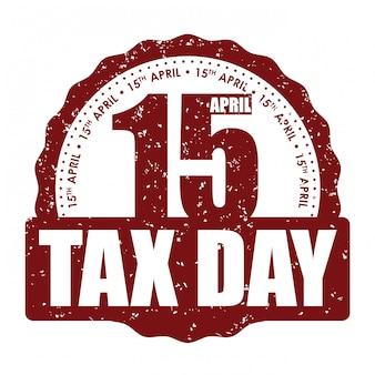 Taxes design, vector illustration.