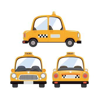 Taxi Views