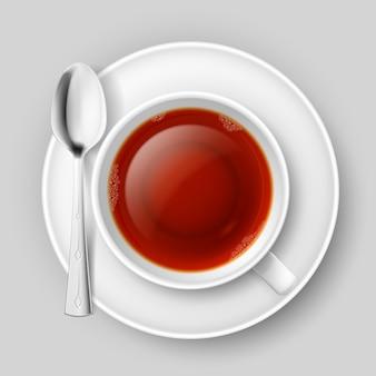 Tea drinking