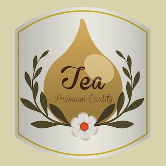 Tea time design