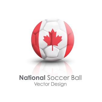 Team banner national symbol sport