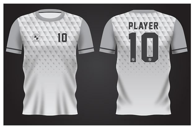 Командная форма и дизайн футболки