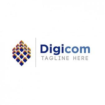 Tech logotype