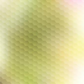 Технология ярких шестиугольников текстуры фона. векторный дизайн