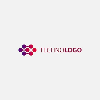 Technical logo design