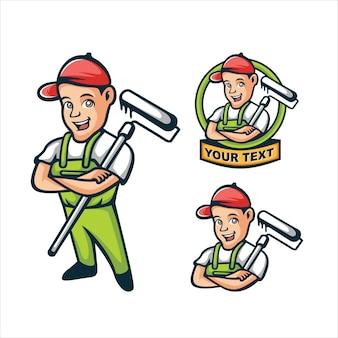 Техник логотип