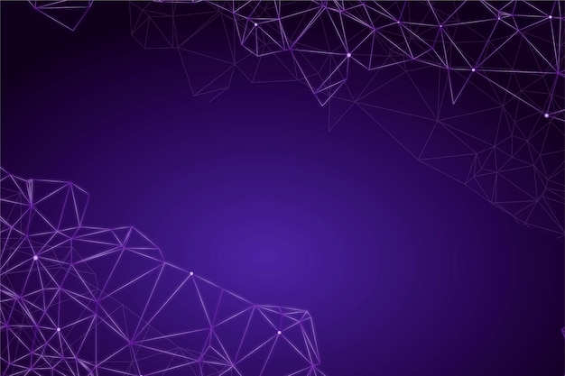 기술 배경 네트워크 연결