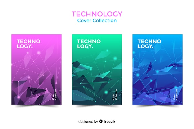Technology cover collection