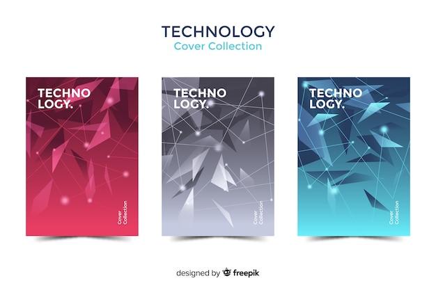 Коллекция технологических обложек