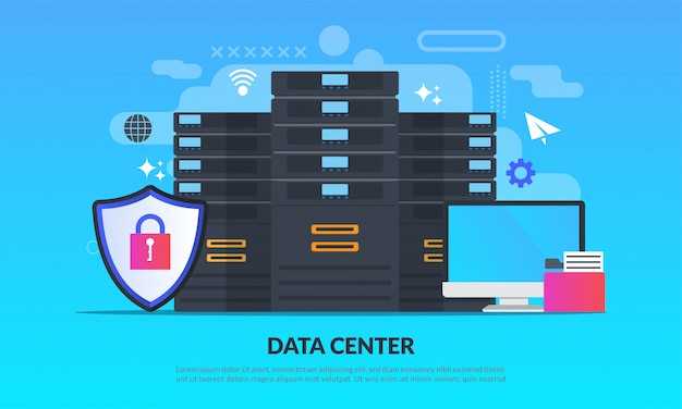 Technology of data protection