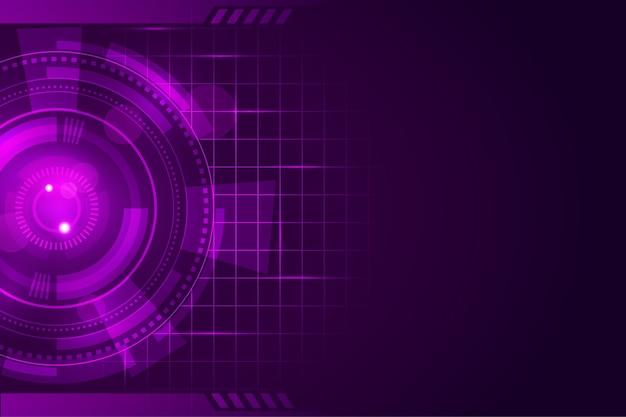 Technology design background
