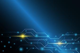 Technology future circuit
