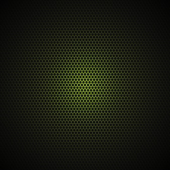Technology geometric structure vector background