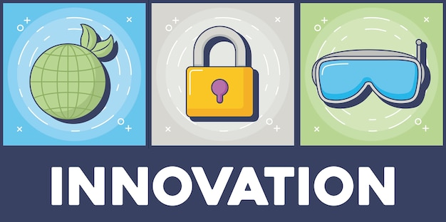 Technology and innovation design