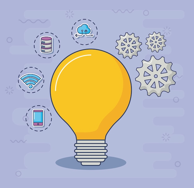 Technology and innovation elements