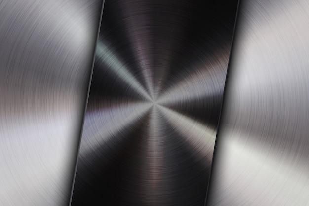 Технология металл матовый текстурированный фон