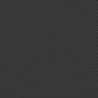 Technology perforated material vector background
