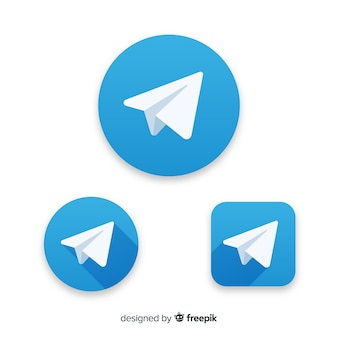 Telegram Vectors, Photos and PSD files | Free Download