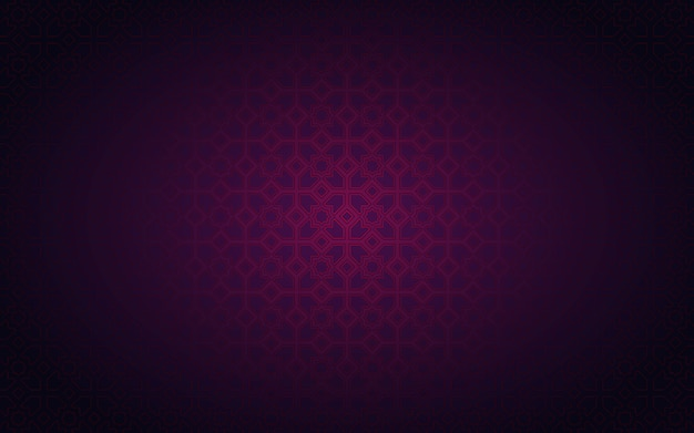 Template background with abstract design