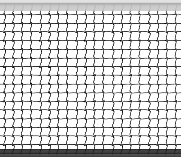 Теннис чистая бесшовные шаблон фона