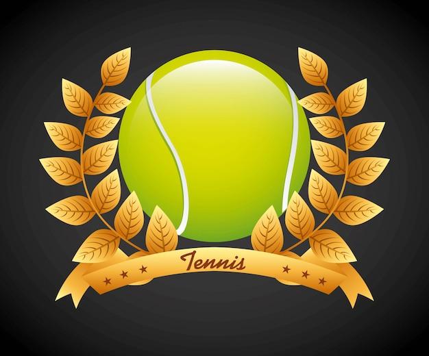 Теннисный спорт