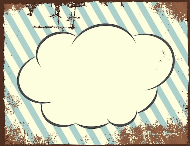Text cloud