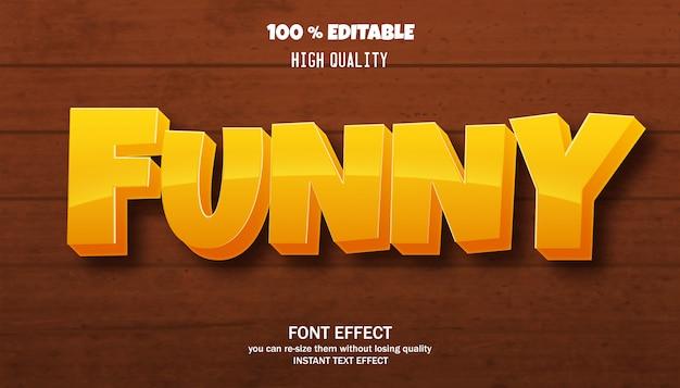 Текстовый эффект для классного футуристического эффекта, редактируемый эффект шрифта
