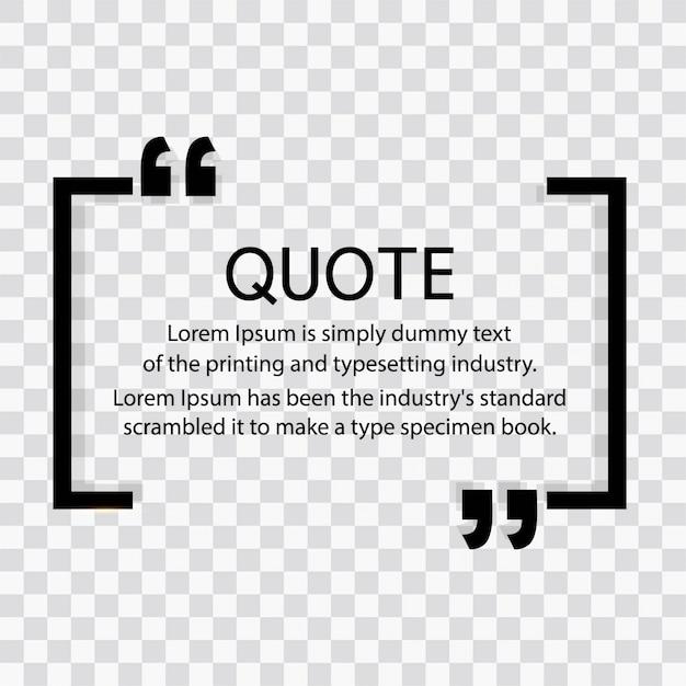 quotation maker free
