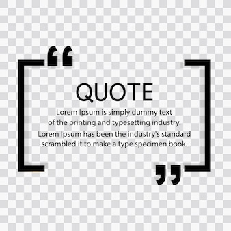 quote template vectors photos and psd files free download