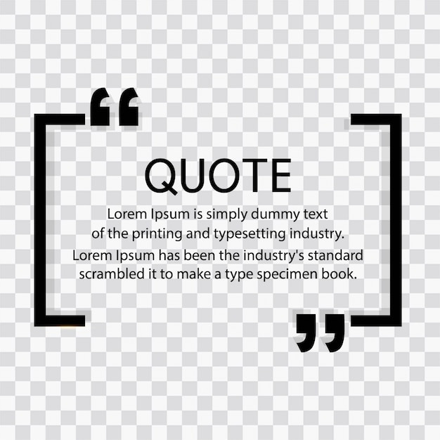 quote vectors stock photos psd