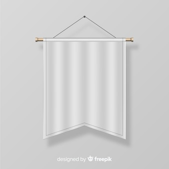 Textile pennant