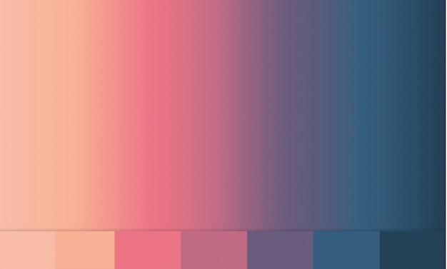 グラデーション。グラデーションの背景texture.illustration。