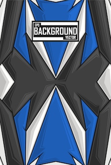 Texture for sports racing