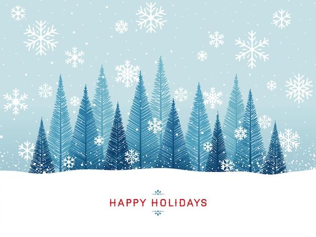 透明度とドロップシャドウを含むlightseps10ファイルを含むテクスチャードクリスマスツリー