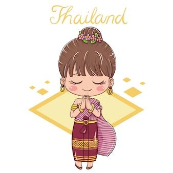 Thailand_girl