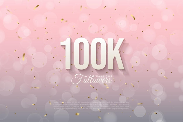 Thank you to 100k followers