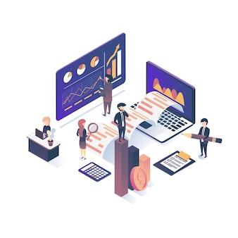 ビジネス監査の概念