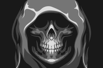 The death skull